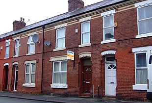 373 Claremont Road, Rusholme