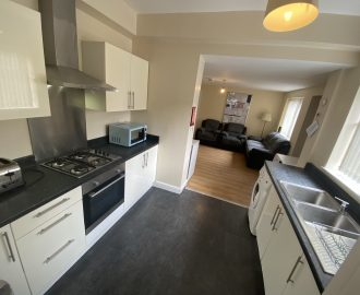36A Parsonage Road, Withington
