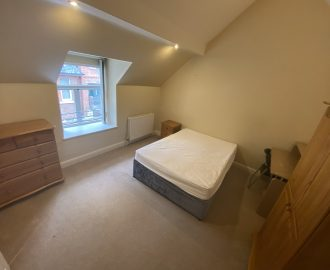 2a Parsonage Road, Withington